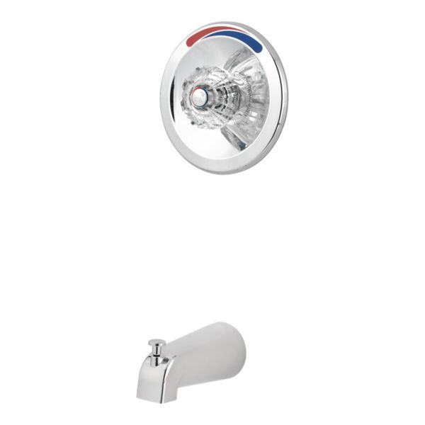 Primary Product Image for Pfirst Series Tub Only Trim