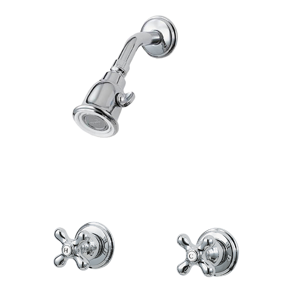Primary Product Image for Avalon 2-Handle Tub & Shower Faucet