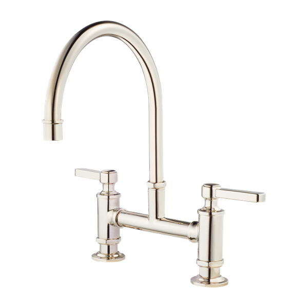 Primary Product Image for Port Haven 2-Handle Kitchen Faucet