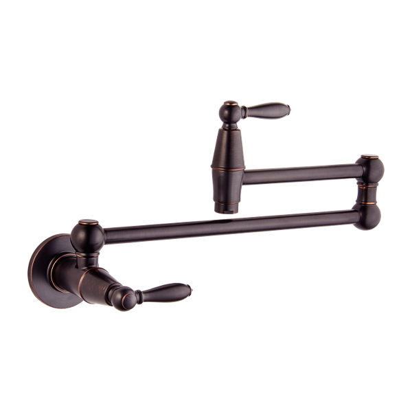 Primary Product Image for Port Haven 2-Handle Pot Filler Faucet