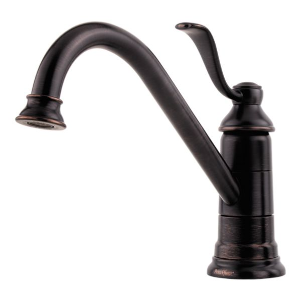 Primary Product Image for Portland 1-Handle Kitchen Faucet