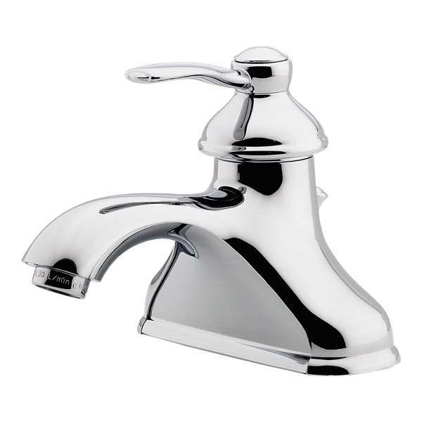 Primary Product Image for Portland Single Control Bathroom Faucet