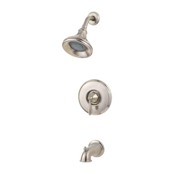 Primary Product Image for Portola 1-Handle Tub & Shower Trim