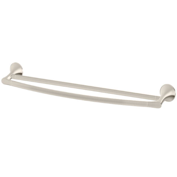 "Primary Product Image for Rhen 24"" Double Towel Bar"