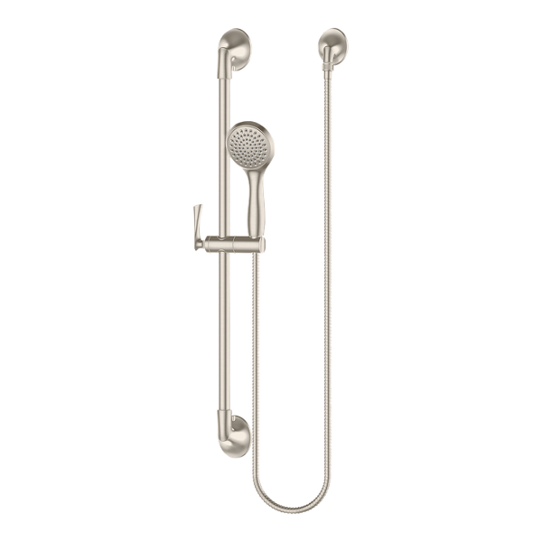 Primary Product Image for Rhen Hand Held Shower with Slide Bar