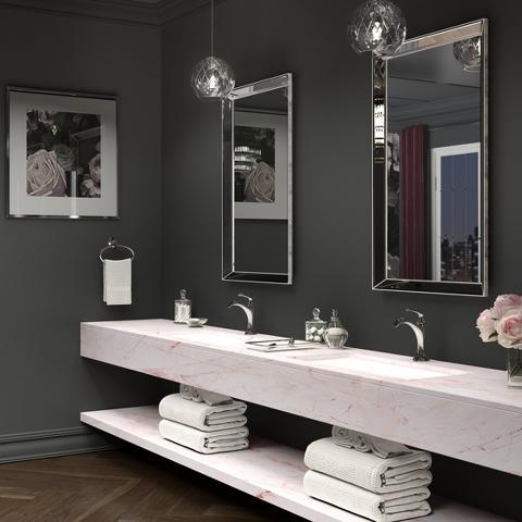 Rhen Bathroom Faucets