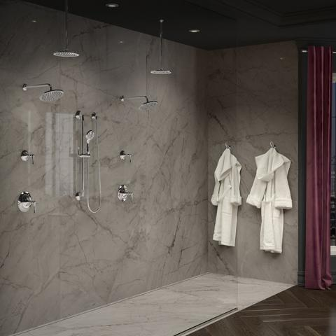 Rhen Bathroom Collections