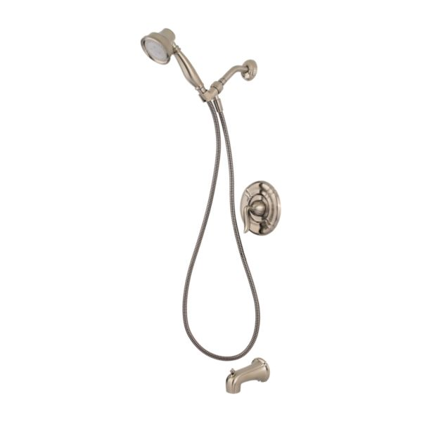 Primary Product Image for Santiago 1-Handle Tub & Shower Faucet