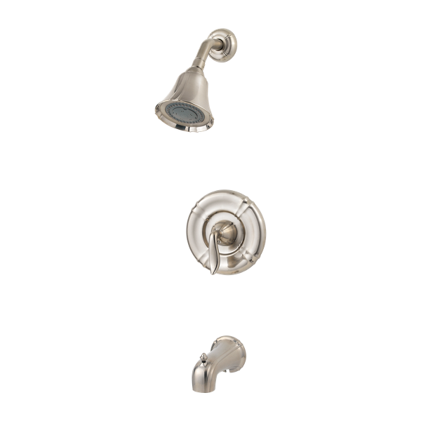 Primary Product Image for Santiago 1-Handle Tub & Shower Trim