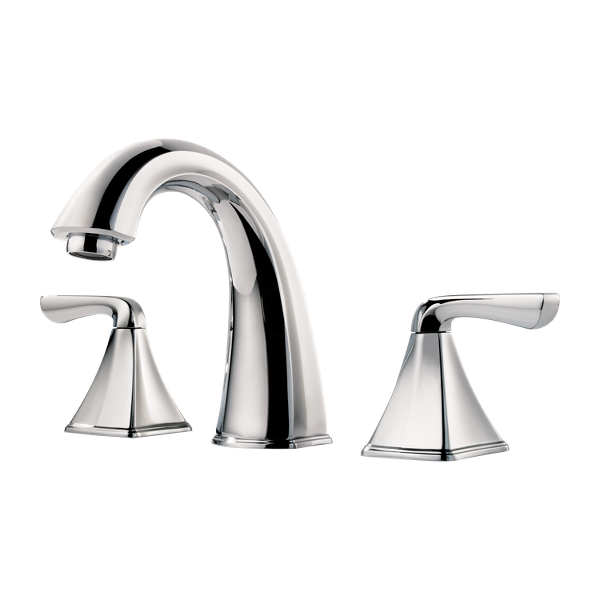 "Primary Product Image for Selia 2-Handle 8"" Widespread Bathroom Faucet"