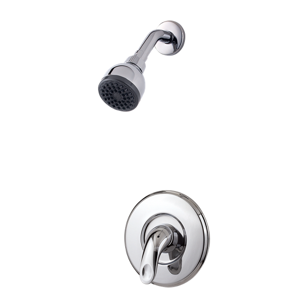 Primary Product Image for Serrano 1-Handle Shower Only Trim