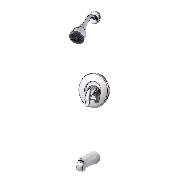 Primary Product Image for Serrano Tub/Shower Trim Kit
