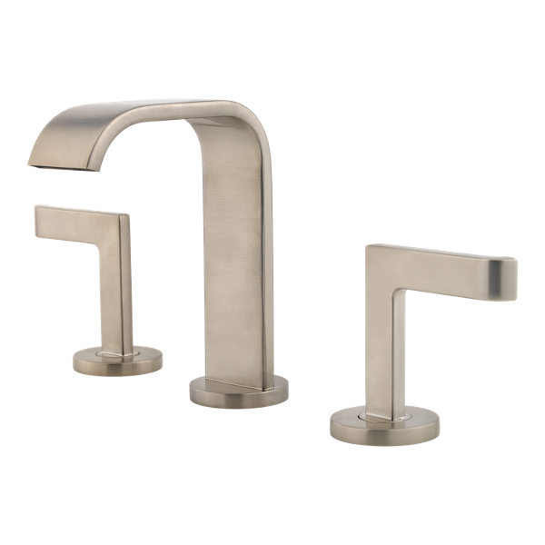 "Primary Product Image for Skye 2-Handle 8"" Widespread Bathroom Faucet"