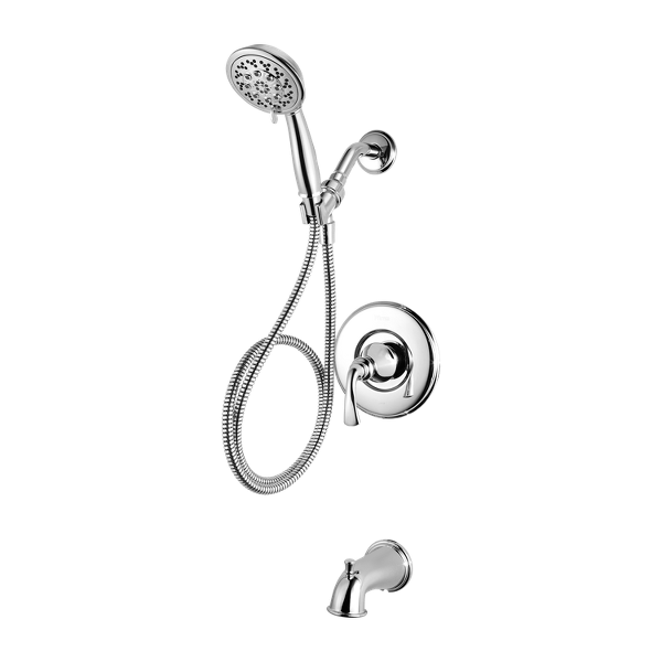 Primary Product Image for Solita 1-Handle Tub & Shower Faucet