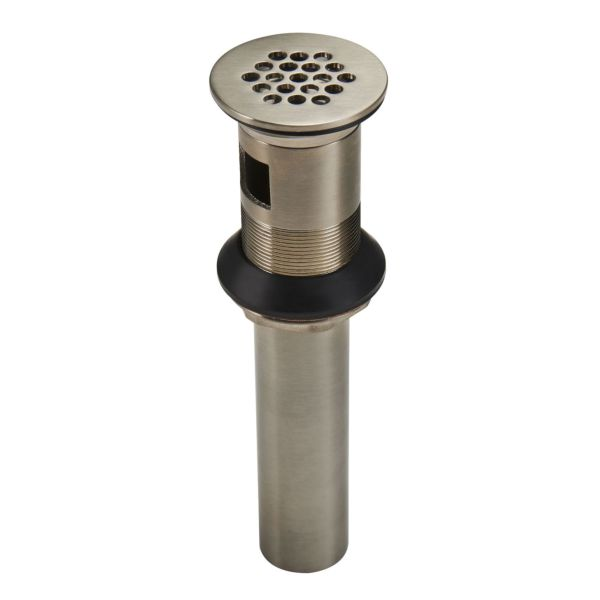 Primary Product Image for Pfister Bathroom Faucet Grid Strainer with Overflow