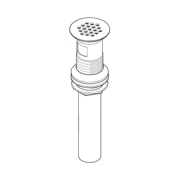 Primary Product Image for Genuine Replacement Part Grid Strainer with Overflow