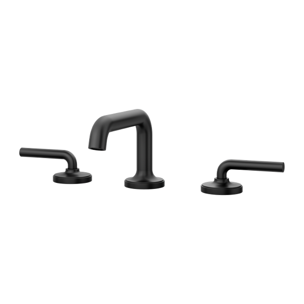"""Primary Product Image for Tenet 2-Handle 8"""" Widespread Bathroom Faucet"""