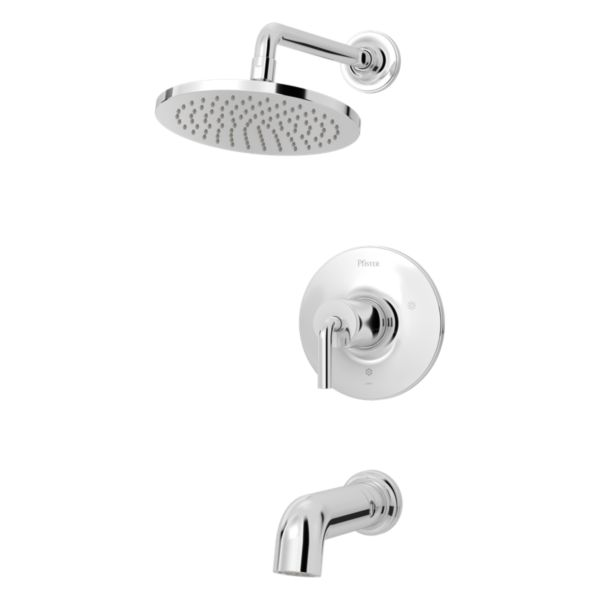 Primary Product Image for Tenet 1-Handle Tub & Shower Trim