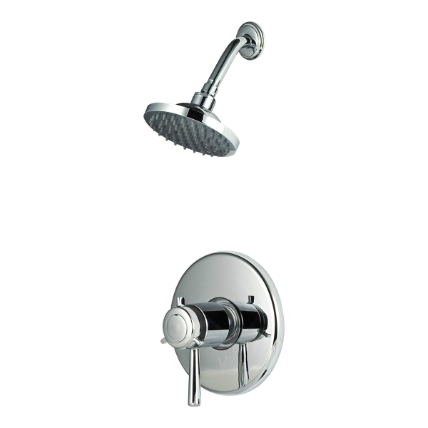 Primary Product Image for Thermostatic Shower Systems 1-Handle Shower Only Trim