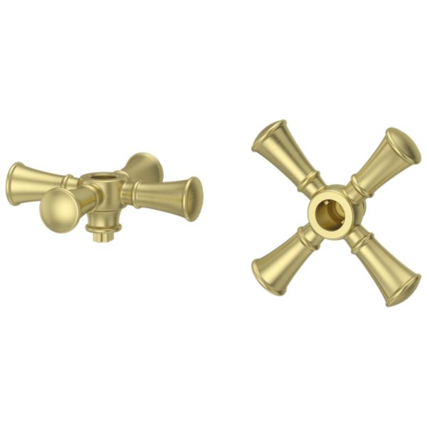 Primary Product Image for Tisbury 2-Handle Cross Handle Kit