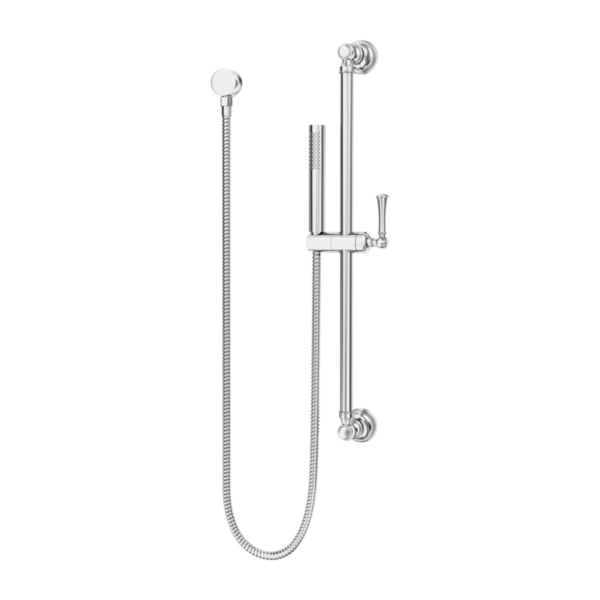 Primary Product Image for Tisbury Hand Held Shower with Slide Bar