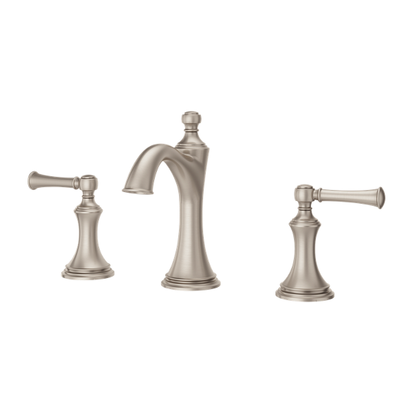 """Primary Product Image for Tisbury 2-Handle 8"""" Widespread Bathroom Faucet"""