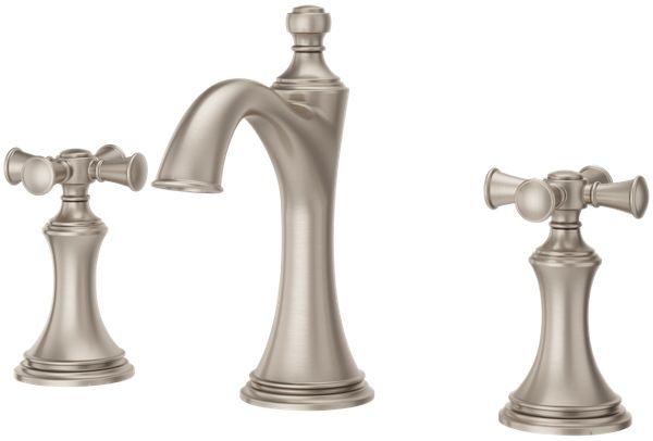 Get support for your Widespread Bathroom Faucet