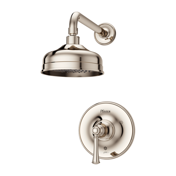 Primary Product Image for Tisbury 1-Handle Shower Only Trim