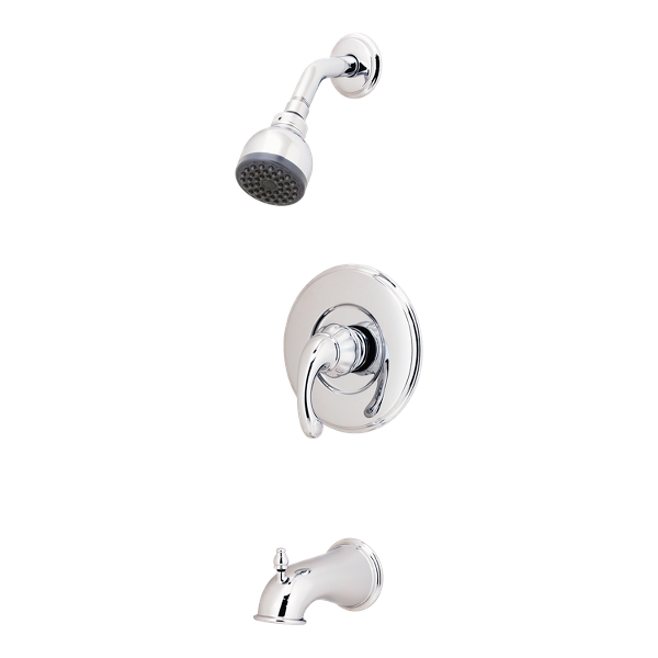 Primary Product Image for Treviso 1-Handle Tub & Shower Faucet