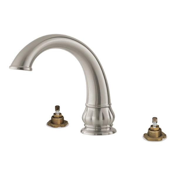 Primary Product Image for Treviso 2-Handle Roman Tub Trim, less Hub & Handles