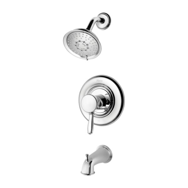 Primary Product Image for Universal Trim 1-Handle Tub & Shower Trim