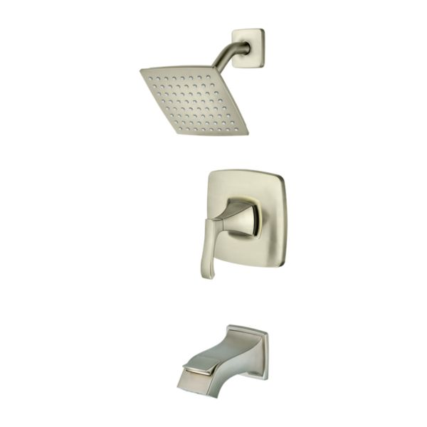 Primary Product Image for Venturi 1-Handle Tub & Shower Faucet