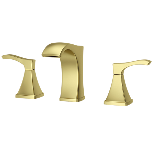 Buy Bronze Finish Bathroom Faucets Online at Overstock Our Best overstock.com Home Improvement Faucets Bathroom Faucets