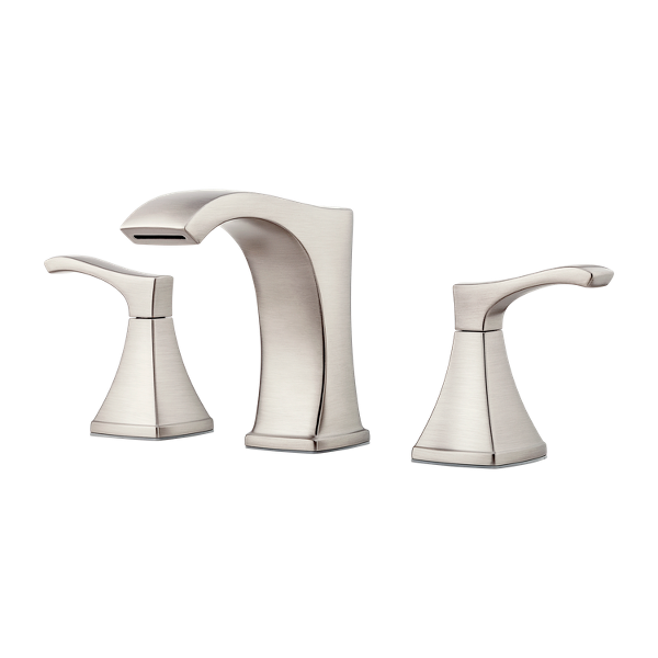 "Primary Product Image for Venturi 2-Handle 8"" Widespread Bathroom Faucet"