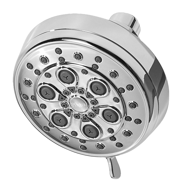 Primary Product Image for Vie 5-Function Showerhead with 2.5 GPM