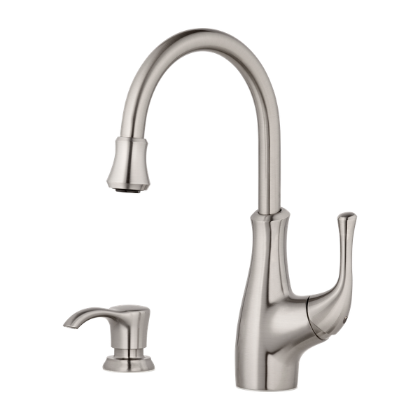 Primary Product Image for Vosa 1-Handle Bar & Prep Faucet