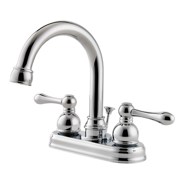 """Primary Product Image for Wayland 2-Handle 4"""" Centerset Bathroom Faucet"""