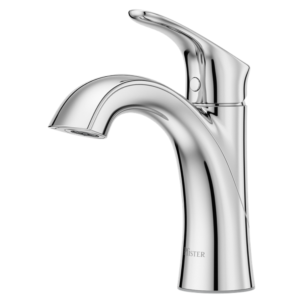Primary Product Image for Weller Single Control Bathroom Faucet