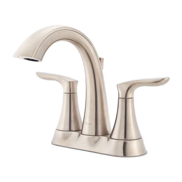 "Primary Product Image for Weller 2-Handle 4"" Centerset Bathroom Faucet"
