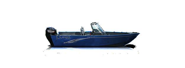 1650 Angler Sport