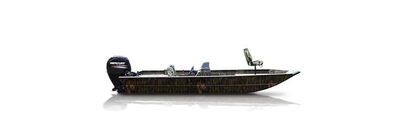 1760 Predator SS - Mossy Oak Breakup