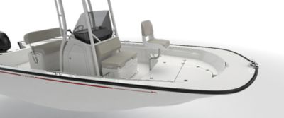 Seating - pedestal fishing seat