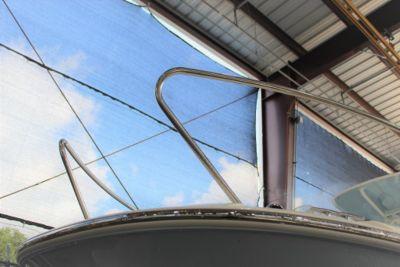 Rails - split bow rail