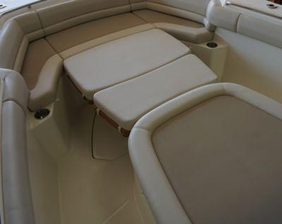 Seating - sun lounge filler