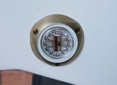 Lighting - underwater LED