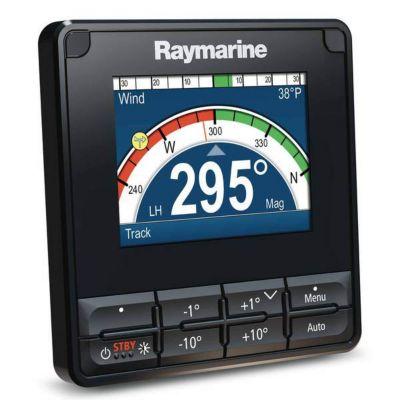 Raymarine Autopilot EV-400 (upper station)