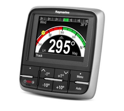 Raymarine Autopilot for Flybridge