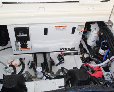 Generator (120V)