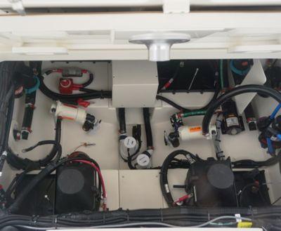 Inverter system (120V)
