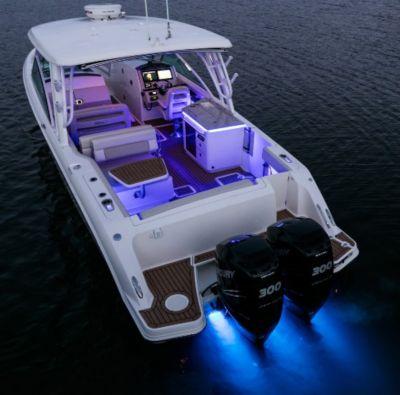 Lighting - Underwater